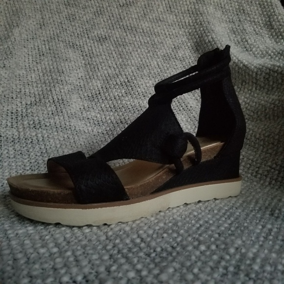 Diba Shoes - New Diba Wedge Heels